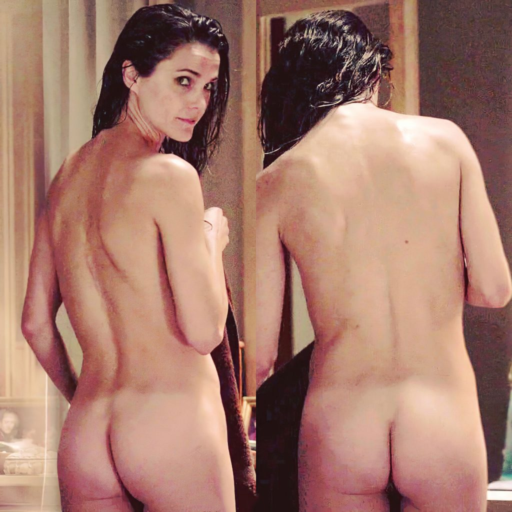 A.I. Enhanced Celebrity Nudes – Part 4 (10 Photos)