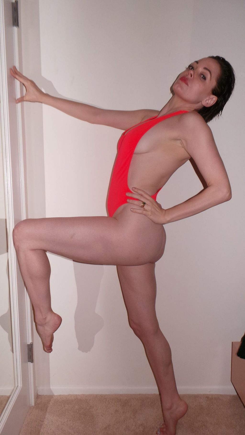 Rose McGowan Nude Leaked The Fappening (136 Photos)