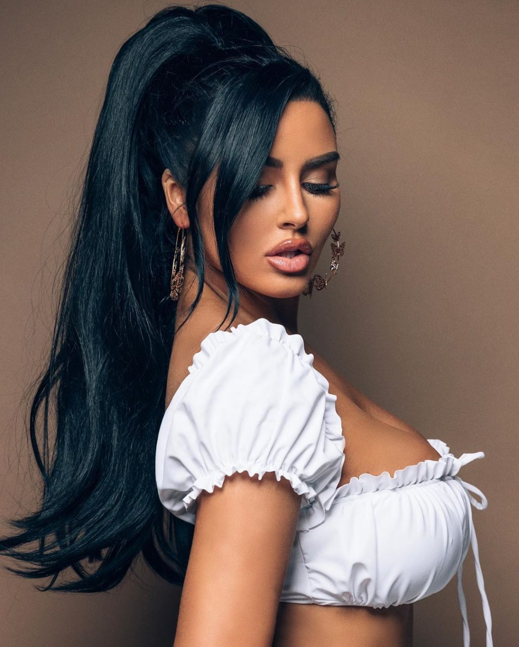 Abigail Ratchford Sexy (54 Photos) | SexClips.Pro