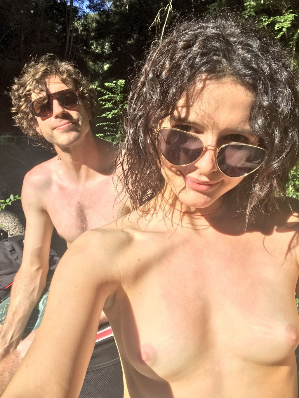 Georgia Flood Nude Leaked The Fappening (106 Photos + Videos)