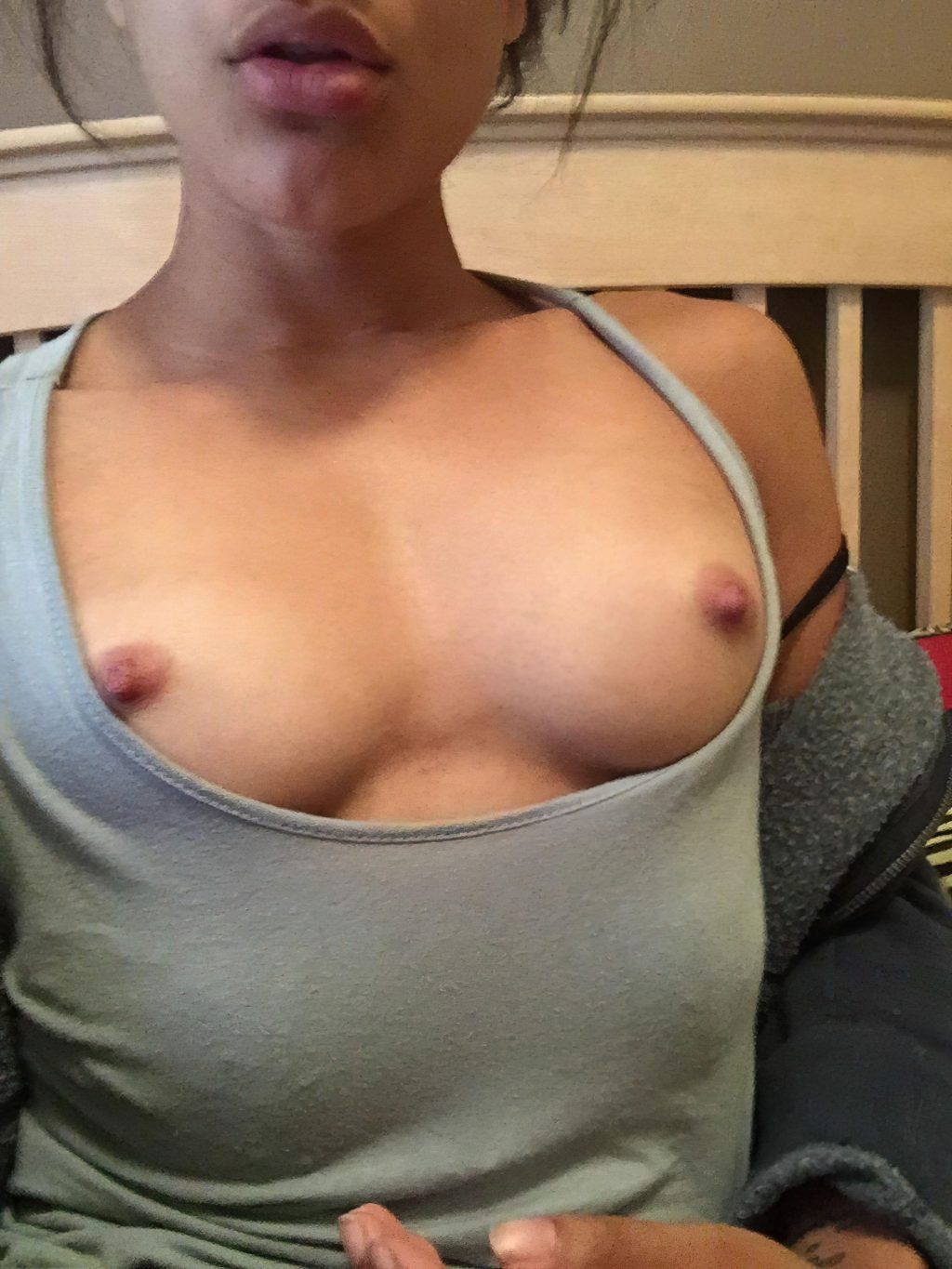 Jodie Williams Nude & Sexy Leaked The Fappening (9 Photos)