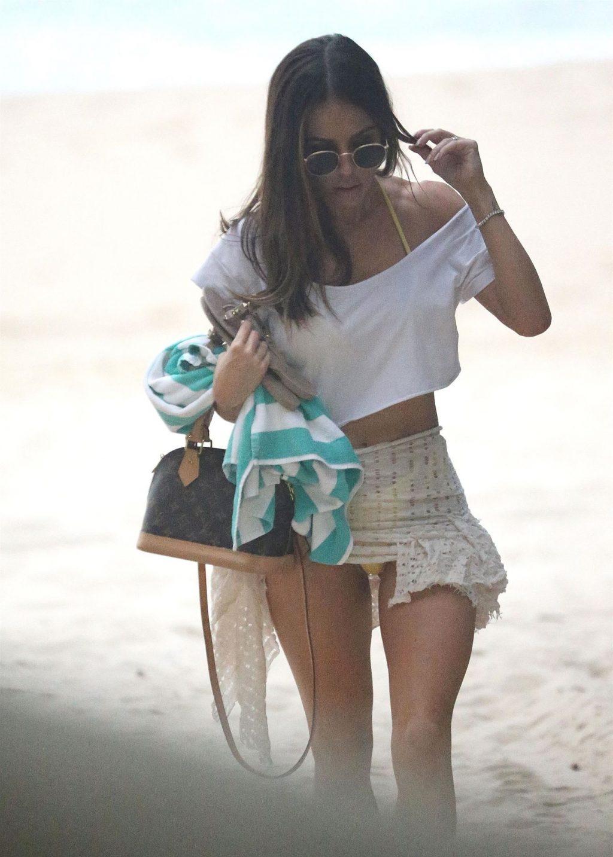 KC Osborne Shows Off Her Sexy Little Bikini Body on the Beaches of the Gold Coast (46 Photos)