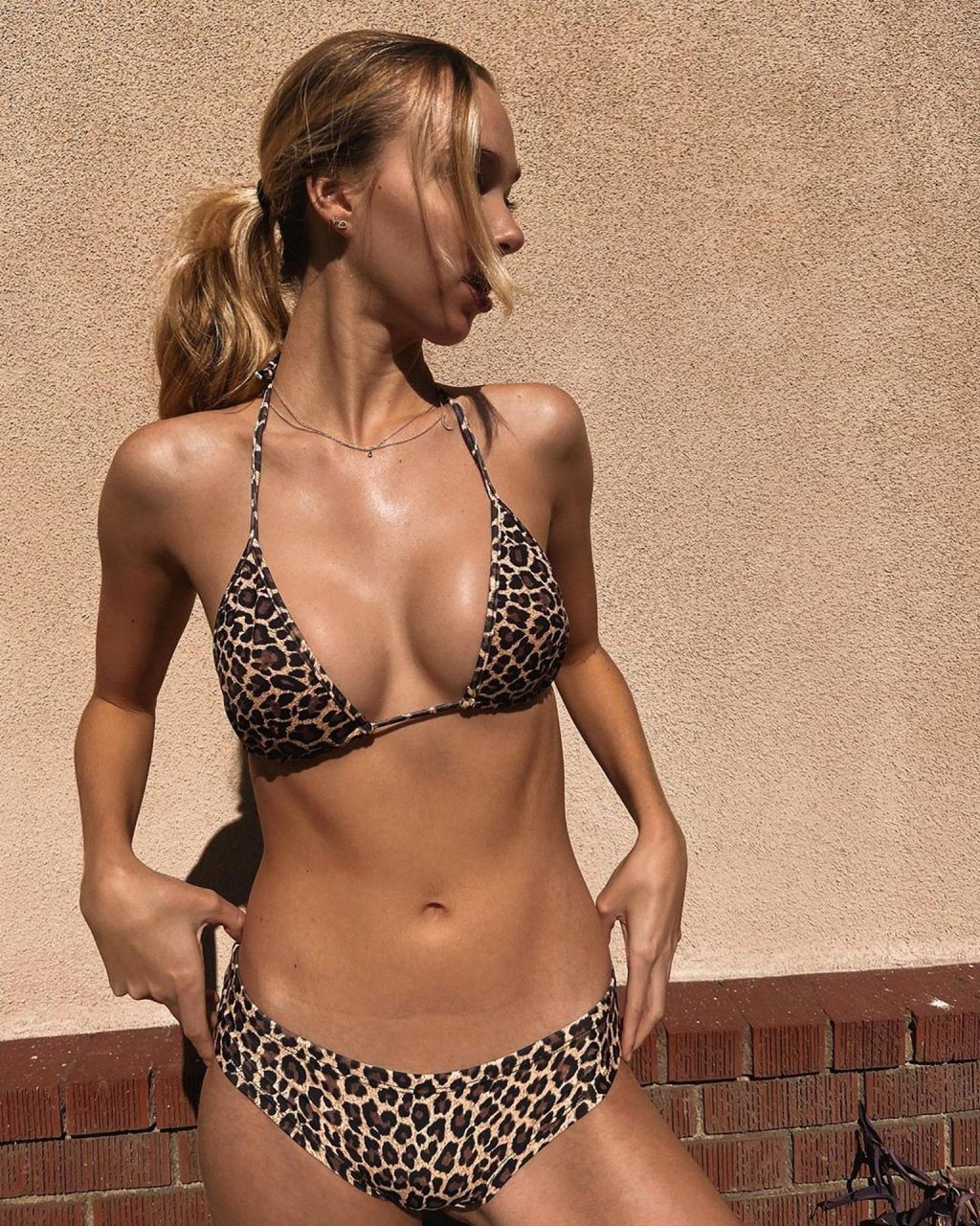 Kristin Linkletter Sexy & Topless (16 Photos)