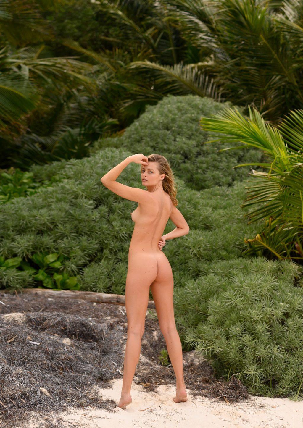 Megan Samperi Nude (16 Photos)