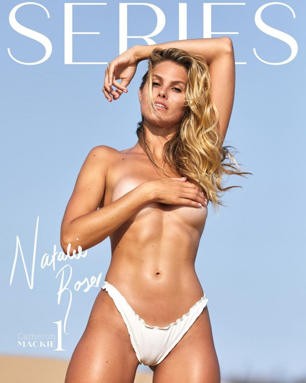 Natalie Jayne Roser Nude – The Series Mag (29 Pics + GIF & Video)