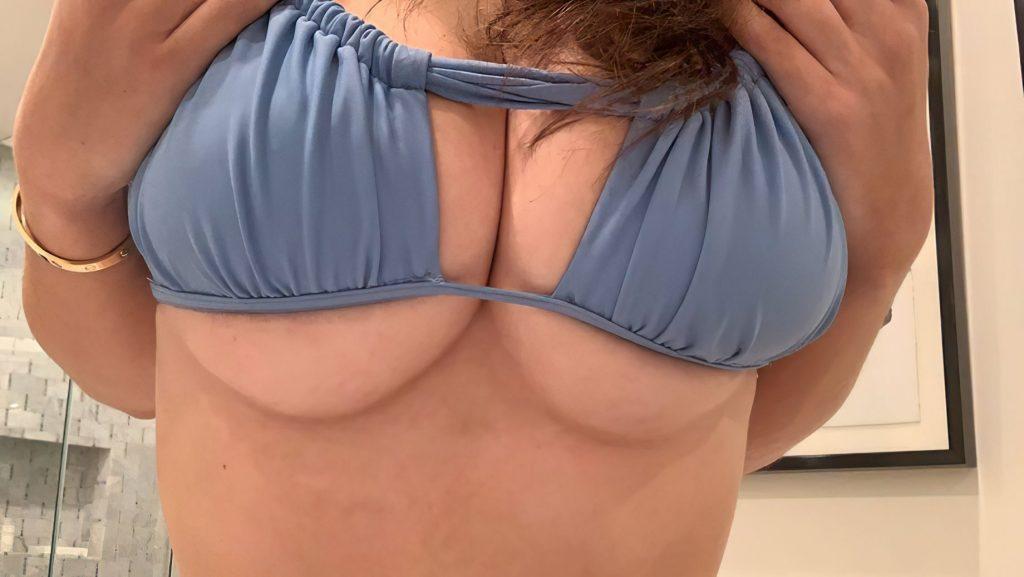Sophie Mudd Sexy & Topless (11 Photos + Videos)
