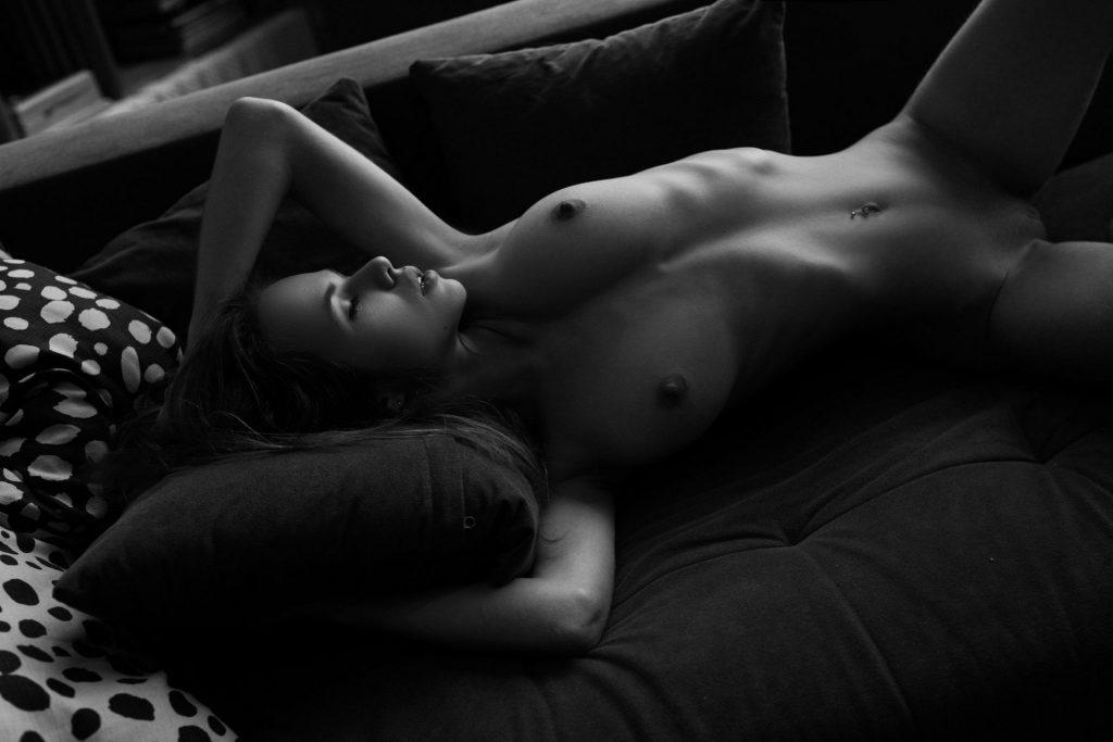 Alexandra Smelova Nude (10 Hot Photos)