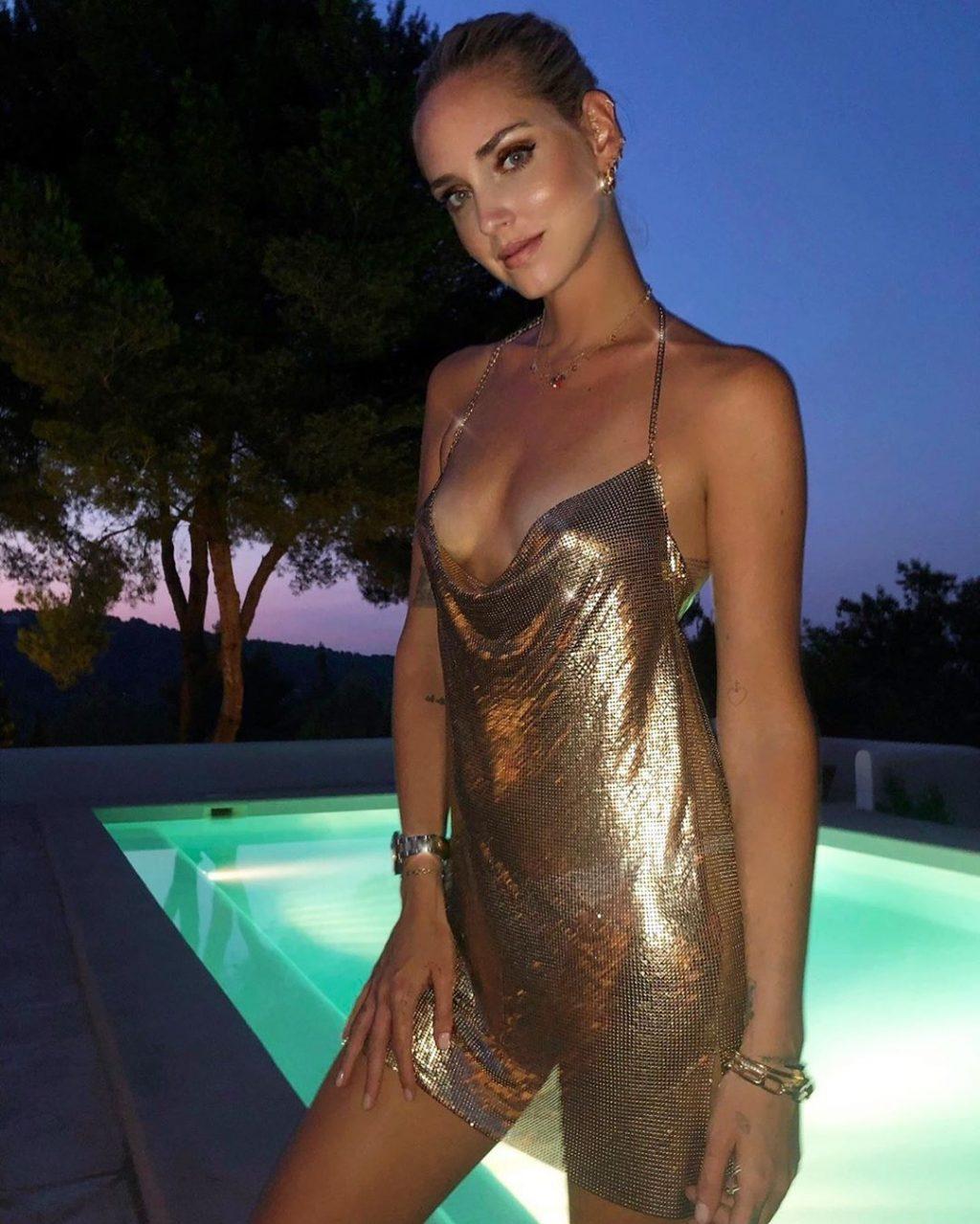 Chiara Ferragni Sexy (39 Photos)