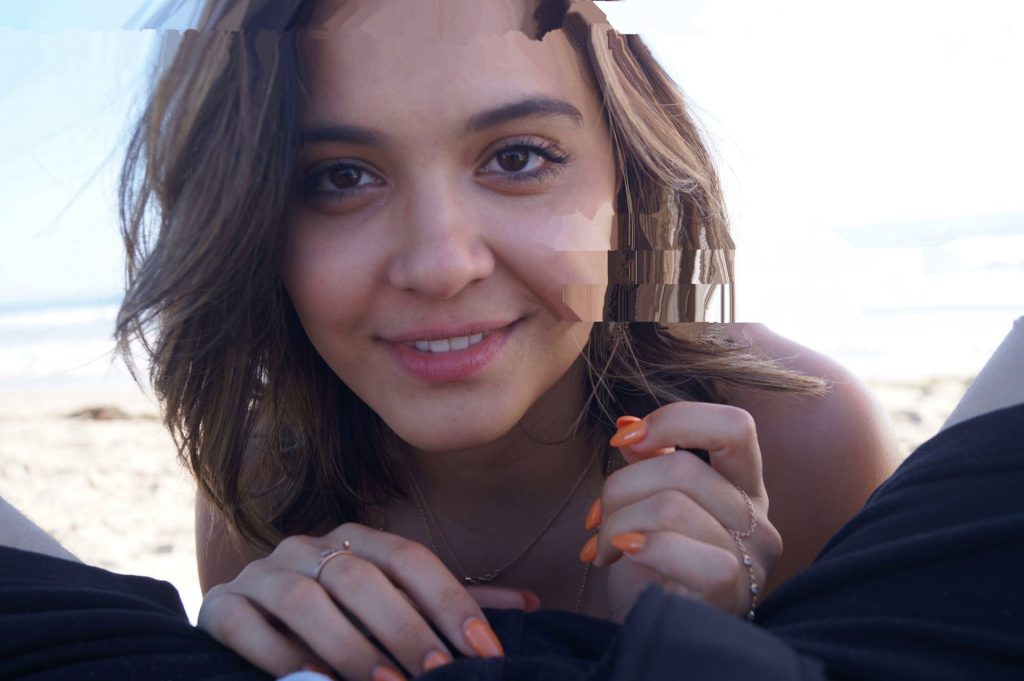 Stella Hudgens Leaked The Fappening (1 Photo)