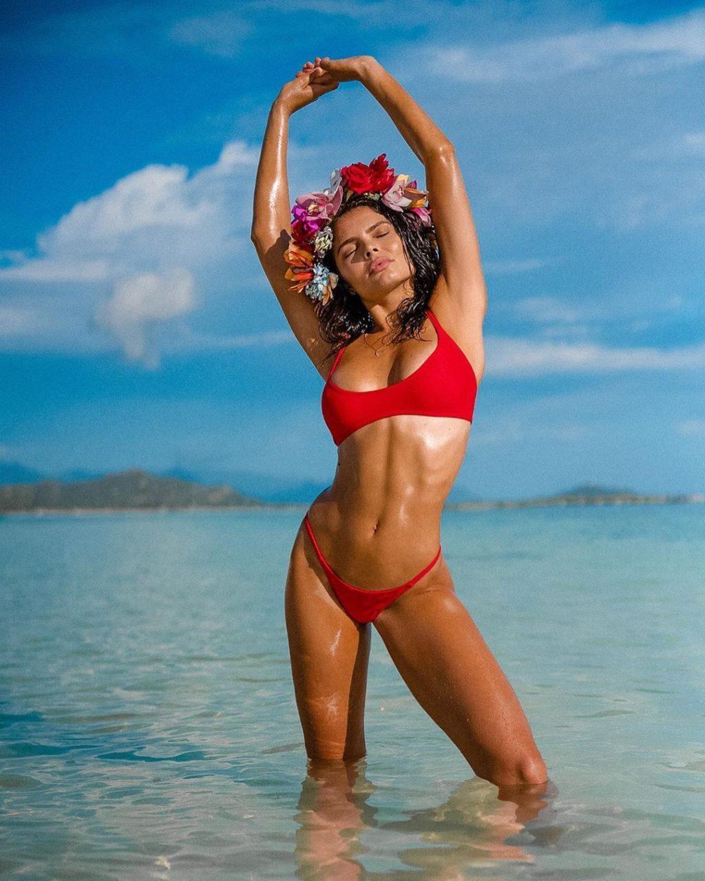 Alana Campos Sexy (46 Photos)