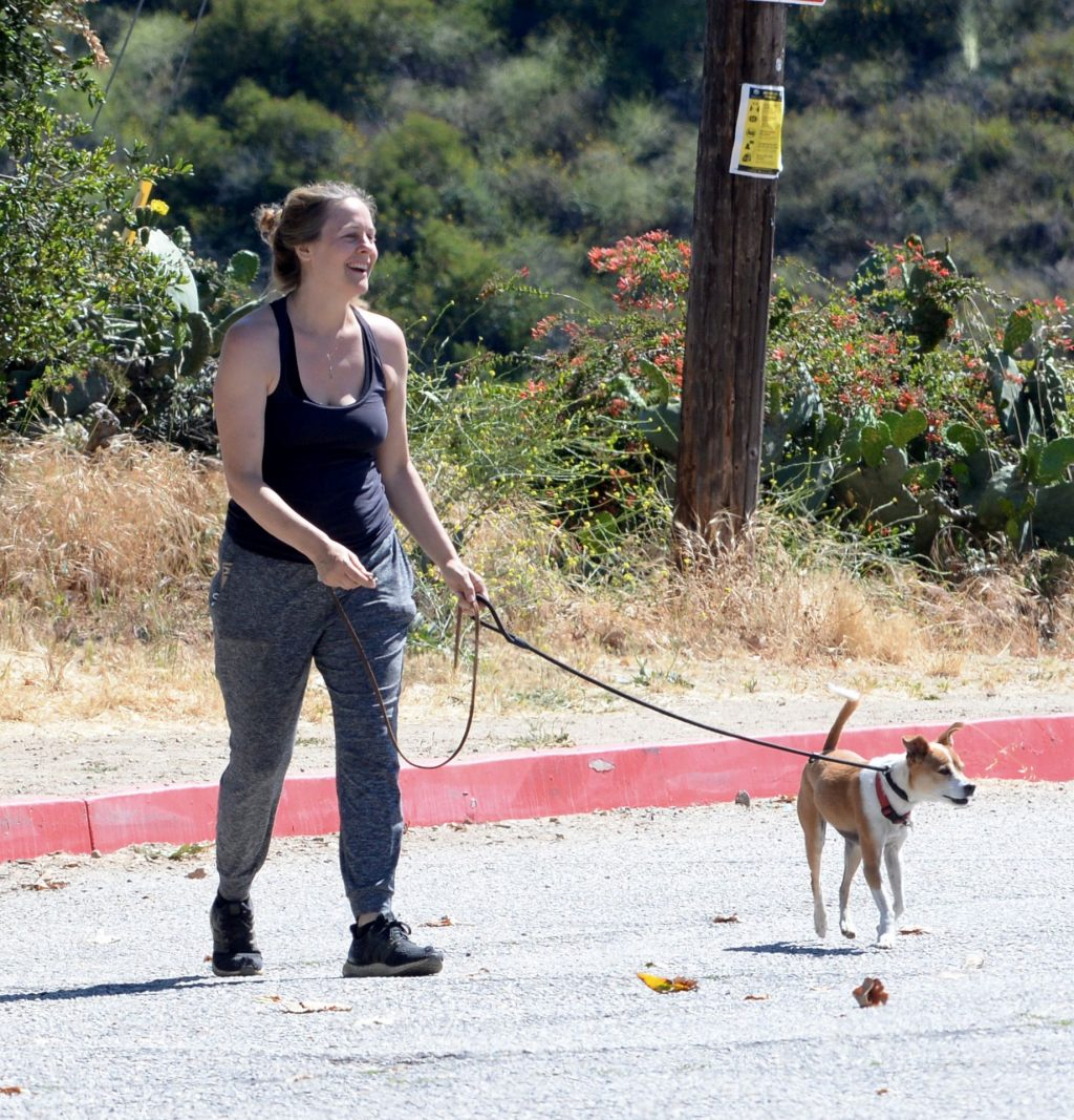 Sexy Alicia Silverstone Heads out for a Hike in LA (32 Photos)
