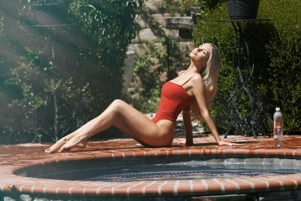 Brooklyn Clift Looks Hot While Posing in a Sexy Swimsuit During a New Photoshoot (85 Photos)