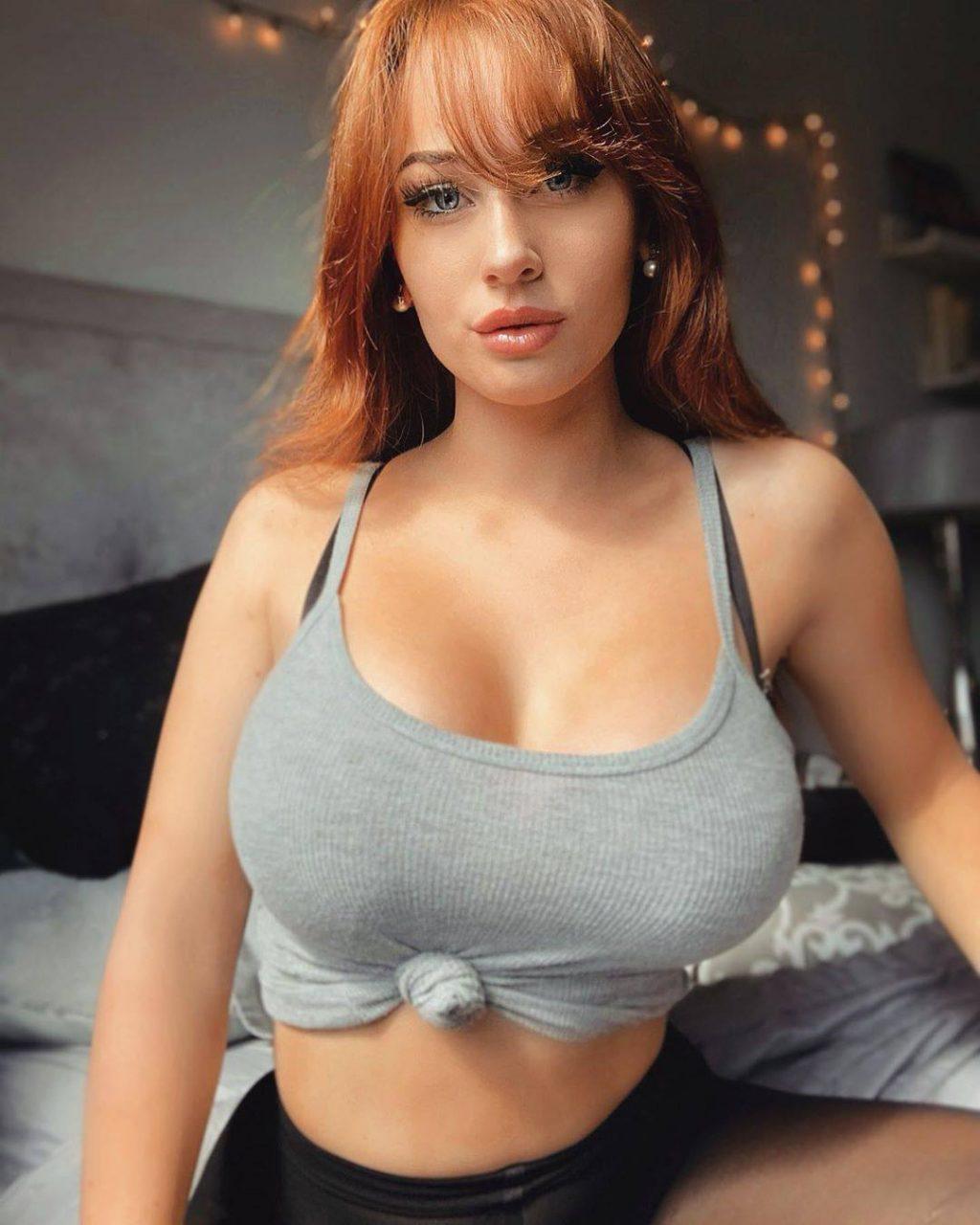Sarah Gibson Sexy (31 Photos)