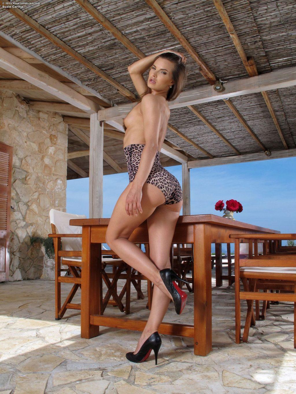 Suzie Carina Nude (20 Photos)