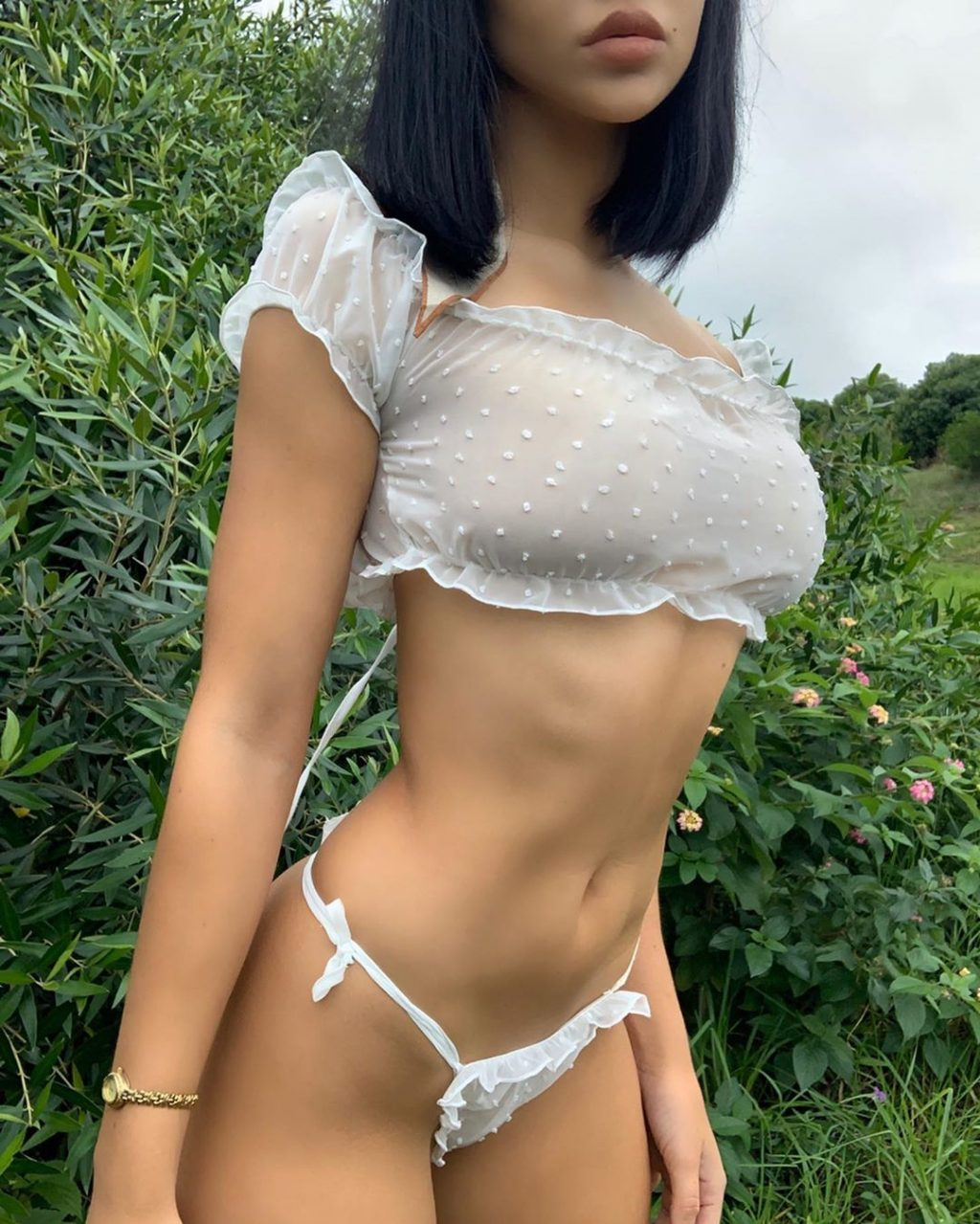 Yagan Moore See Through & Sexy (47 Photos)