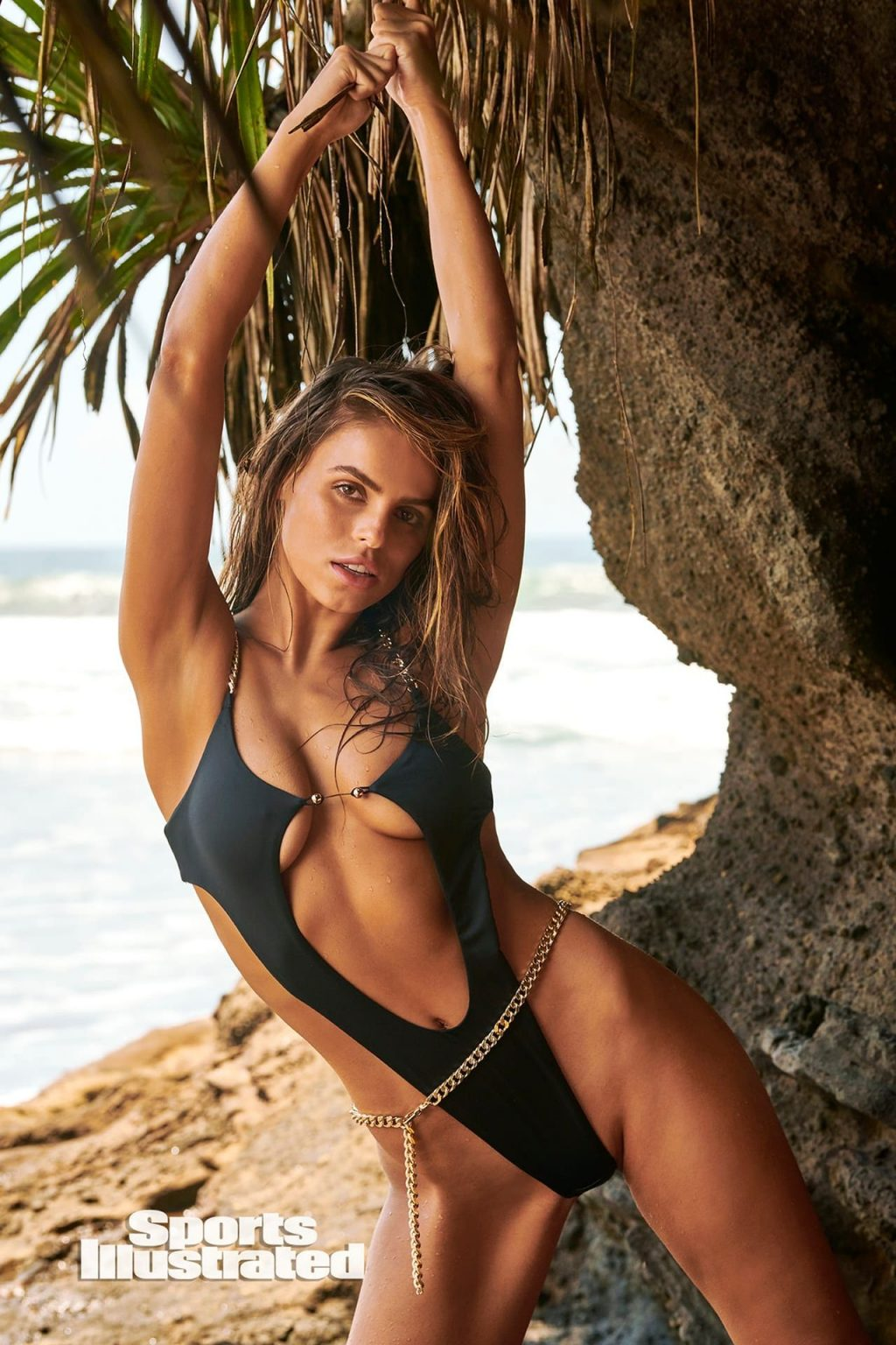 Brooks Nader Sexy & Topless – Sports Illustrated Swimsuit (43 Photos)