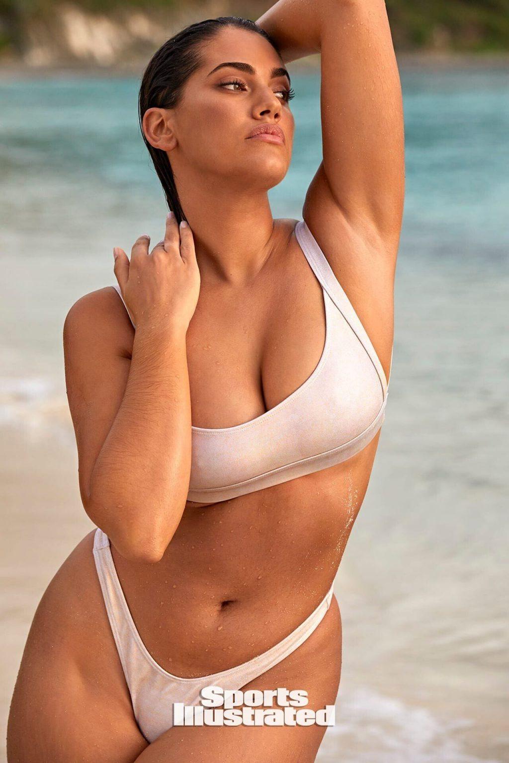 Lorena Duran Sexy – Sports Illustrated Swimsuit (46 Photos)