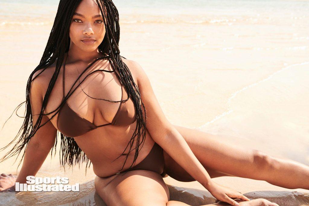 Anita Marshall Sexy – Sports Illustrated Swimsuit (44 Photos)
