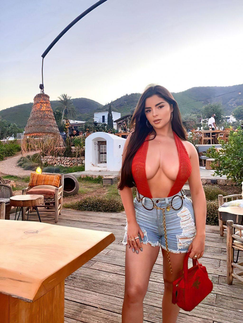Demi Rose Sexy (56 Photos)