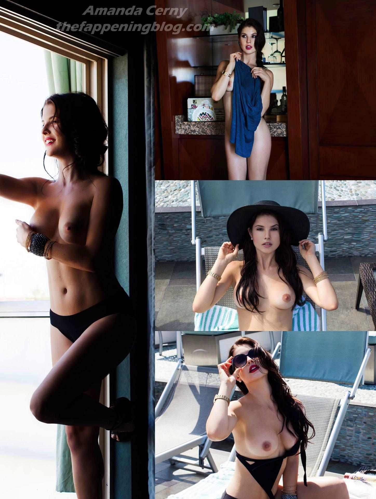 Amanda Cerny Nipples : amanda, cerny, nipples, Amanda, Cerny, Photos, #TheFappening