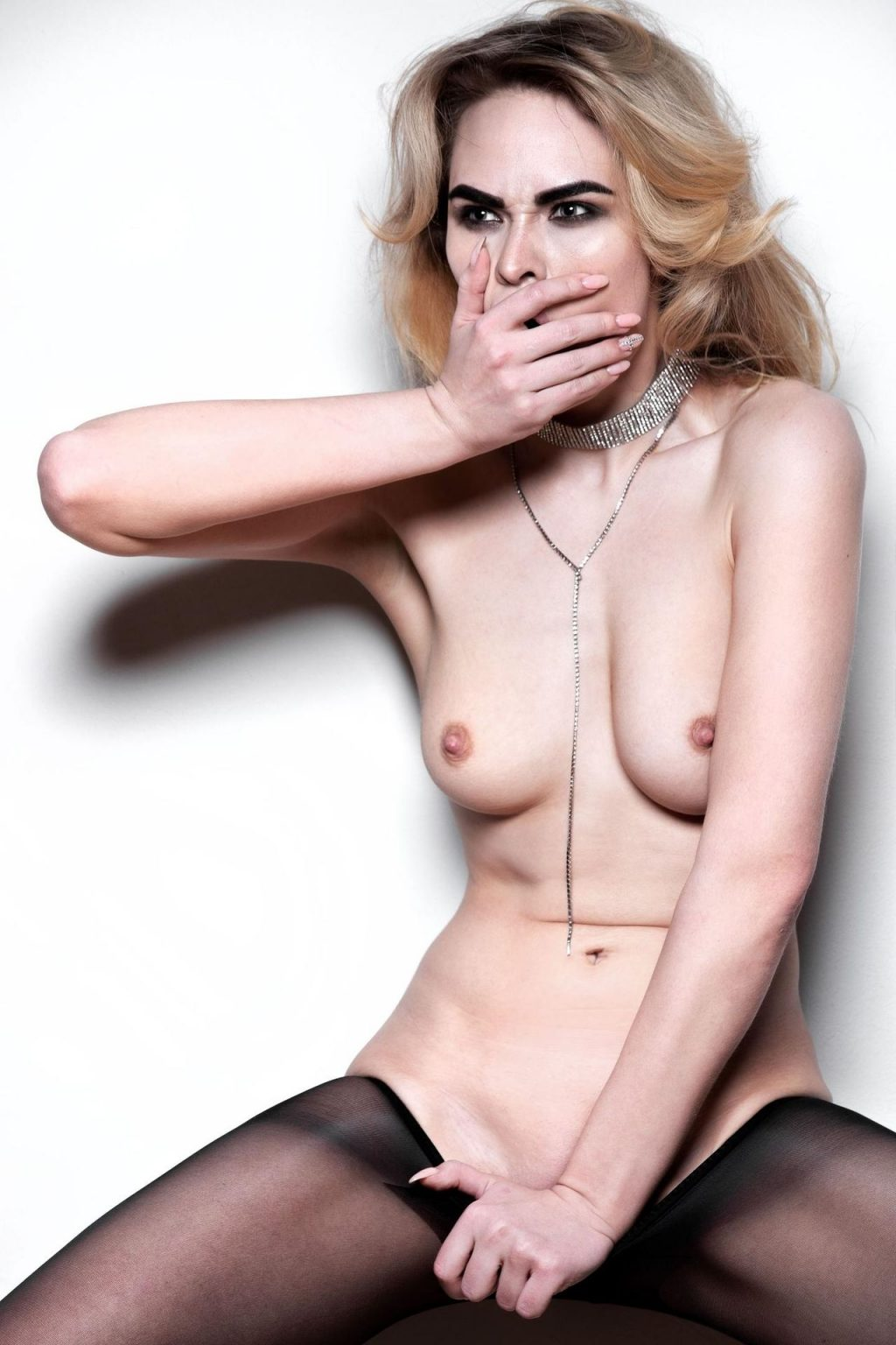 Ellina Myuller Nude (8 Photos)