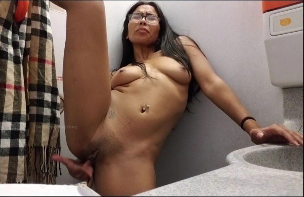 Jada Kai Nude & Sexy (20 Photos)