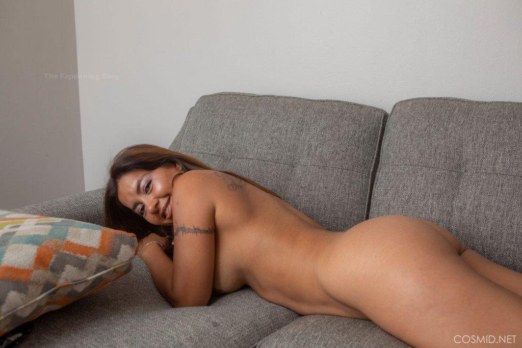 Isabella Blanca Nude (15 Photos)