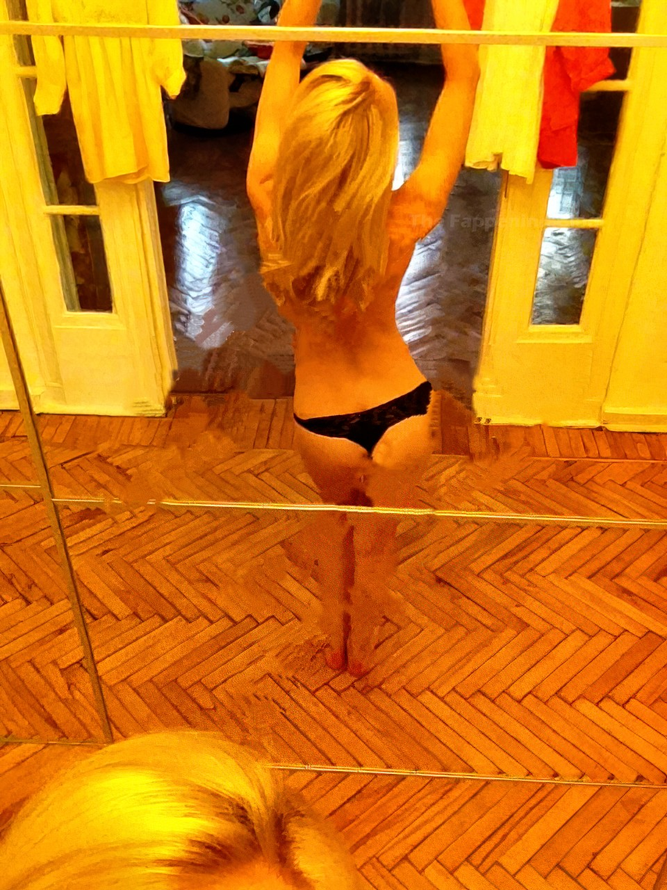 Polina Gagarina Nude Leaked The Fappening (3 Photos)