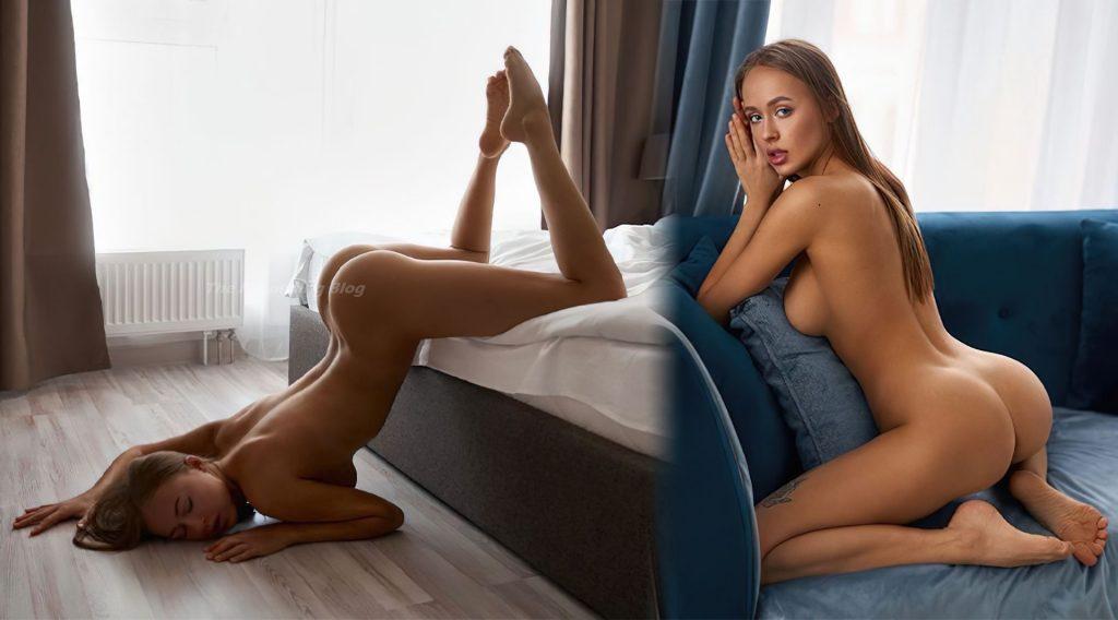 Angelina Kuznetsova Nude (10 Photos)