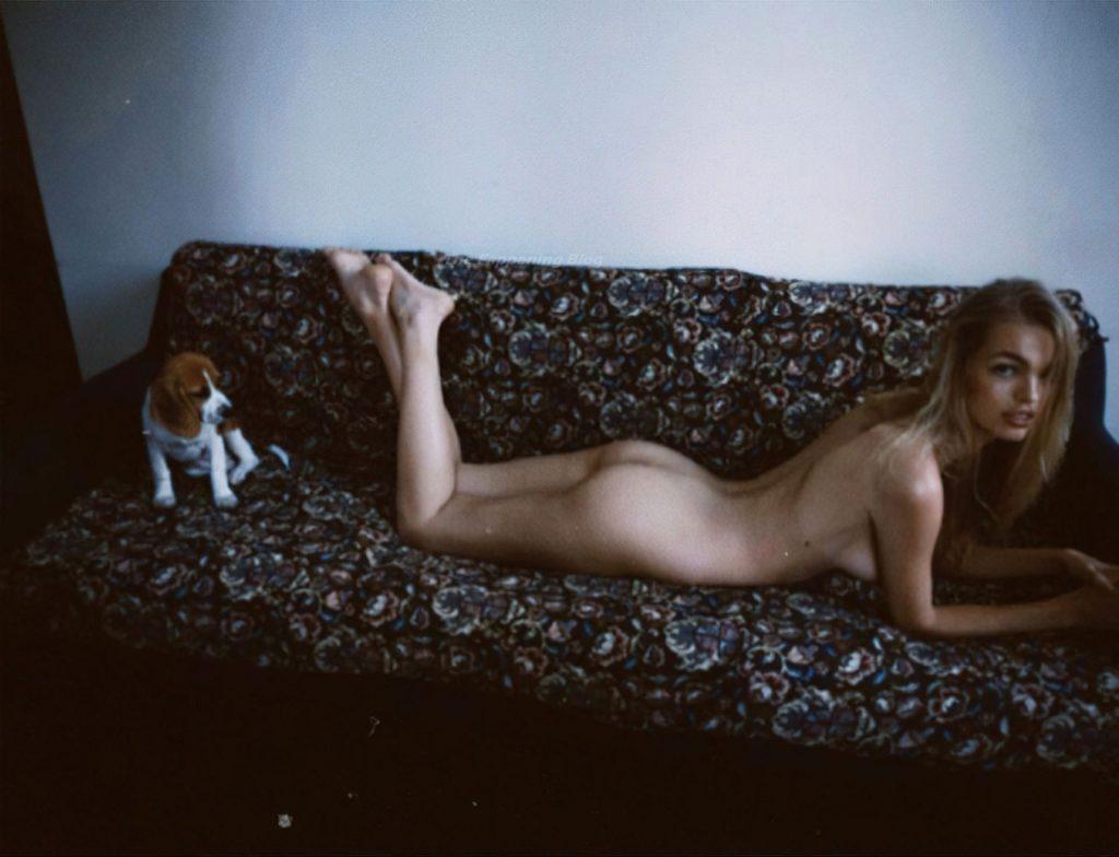 Daphne Groeneveld Nude (7 Photos)