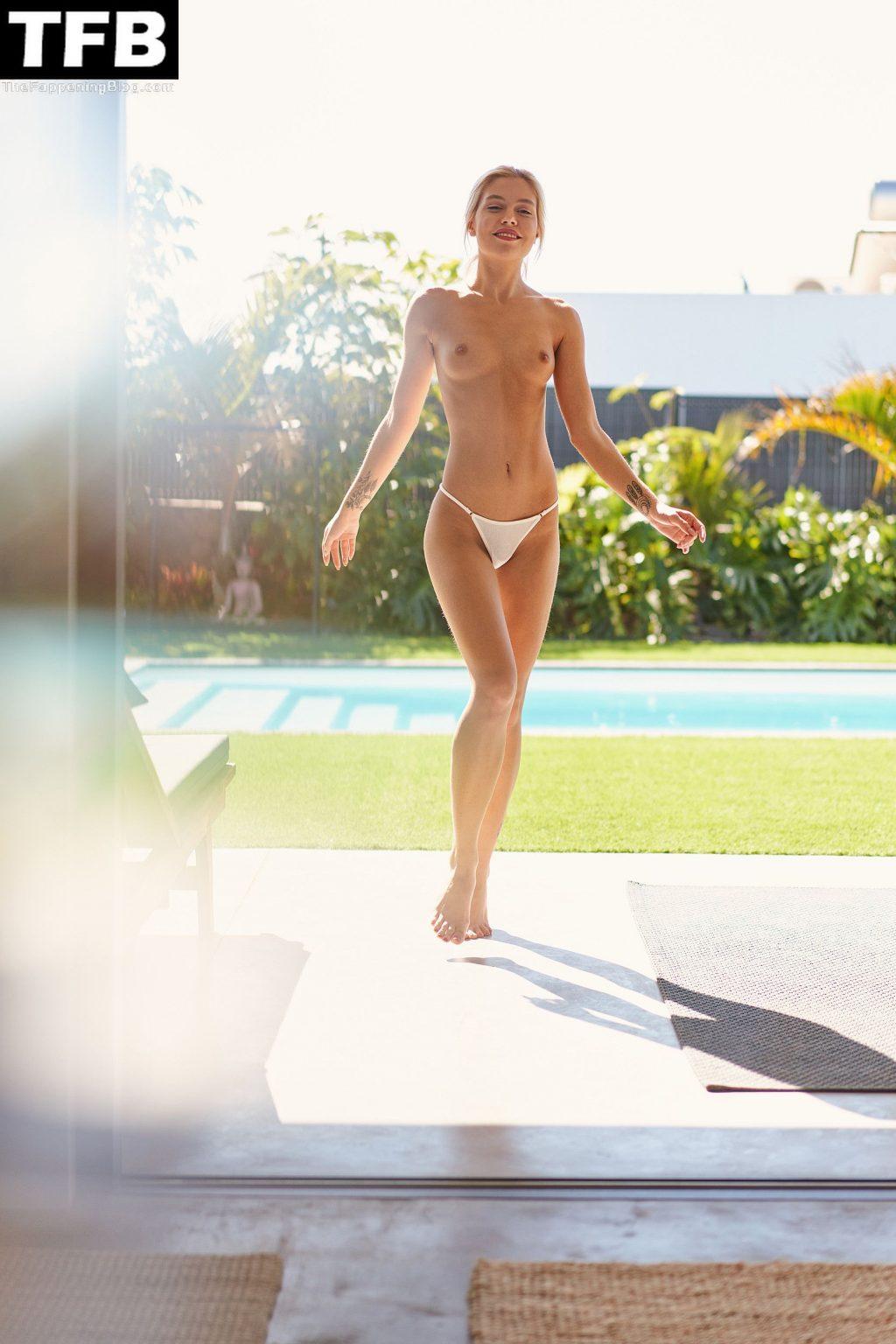 Margarita Gajewska Nude – Playboy (16 New Photos)
