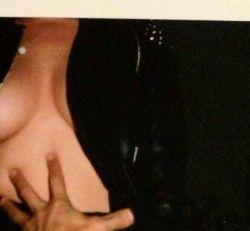 Ashley Benson naked