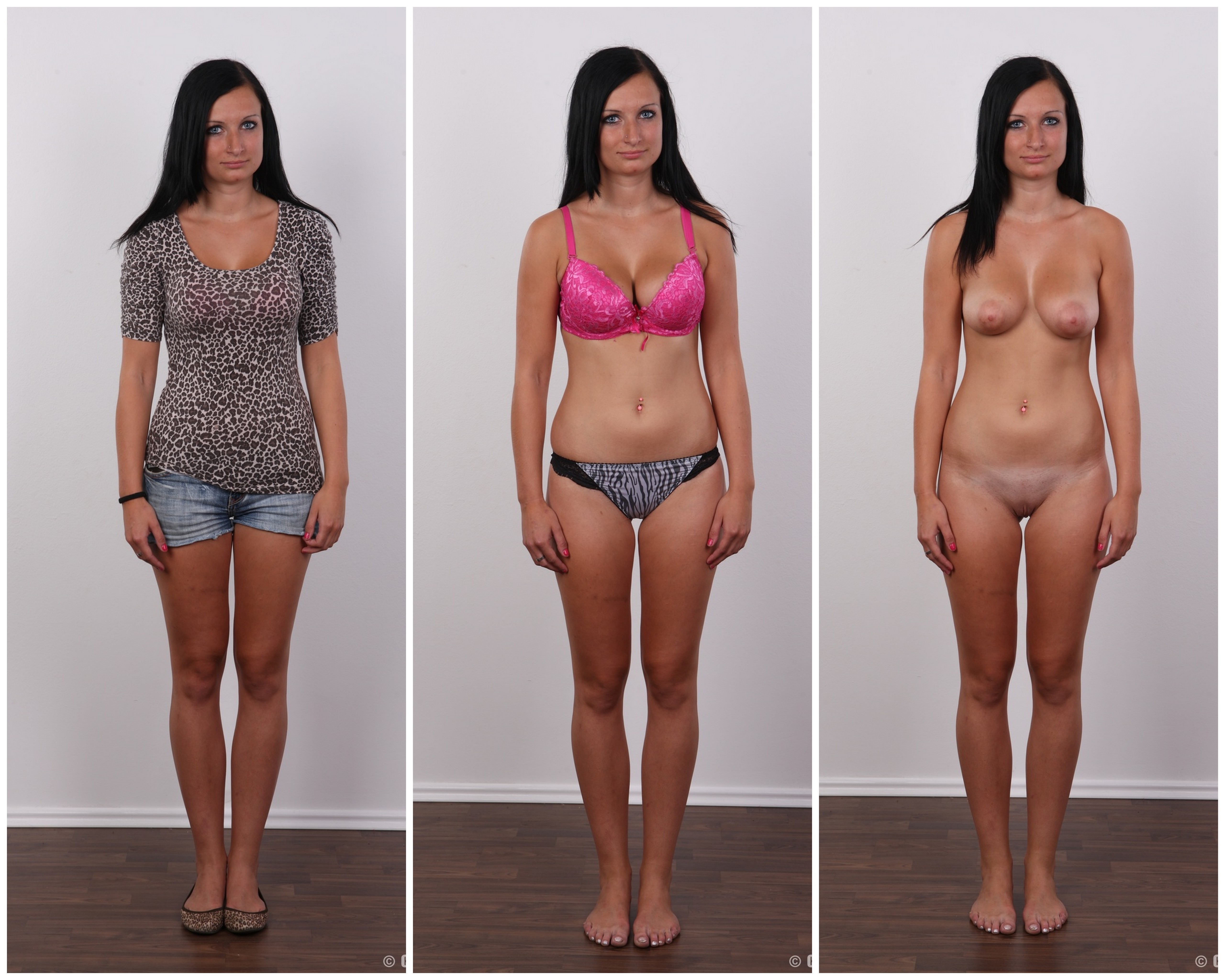 Clothes On Clothes Off
