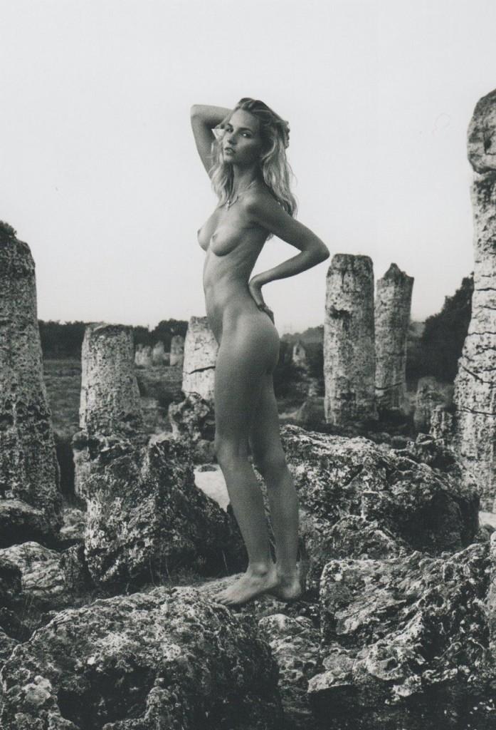 Nude Sofie Bording Pictures