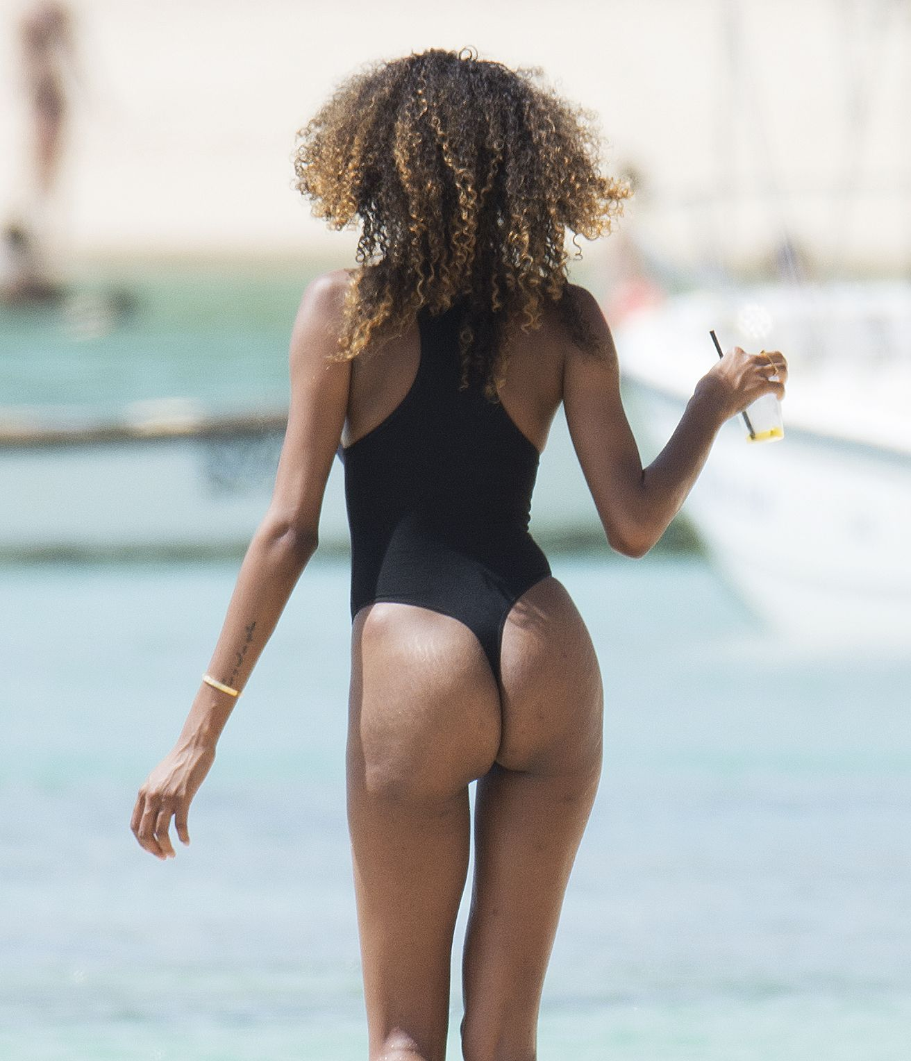 Jourdan Dunn Swimsuit pics