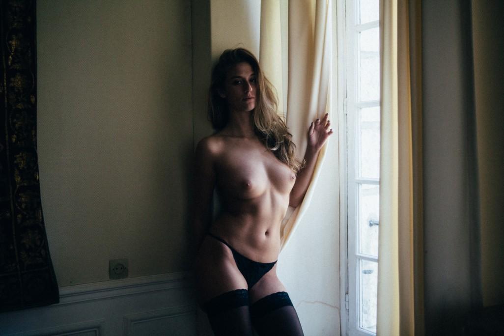 Sasha Gemini Nude photos