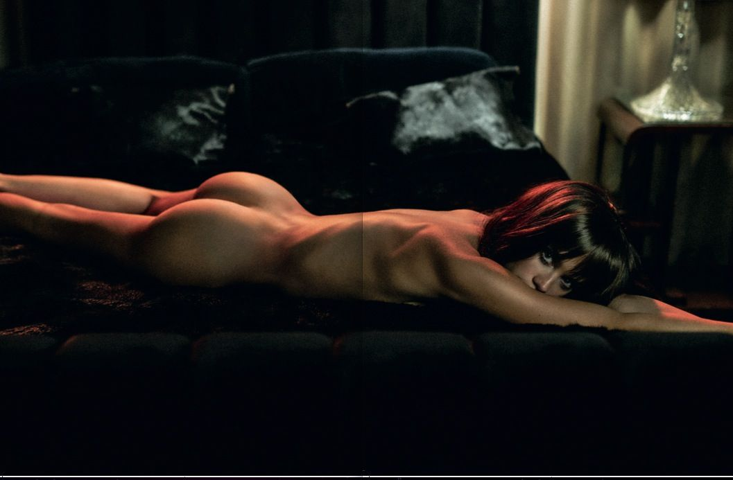 Sara Sampaio Nude Photos