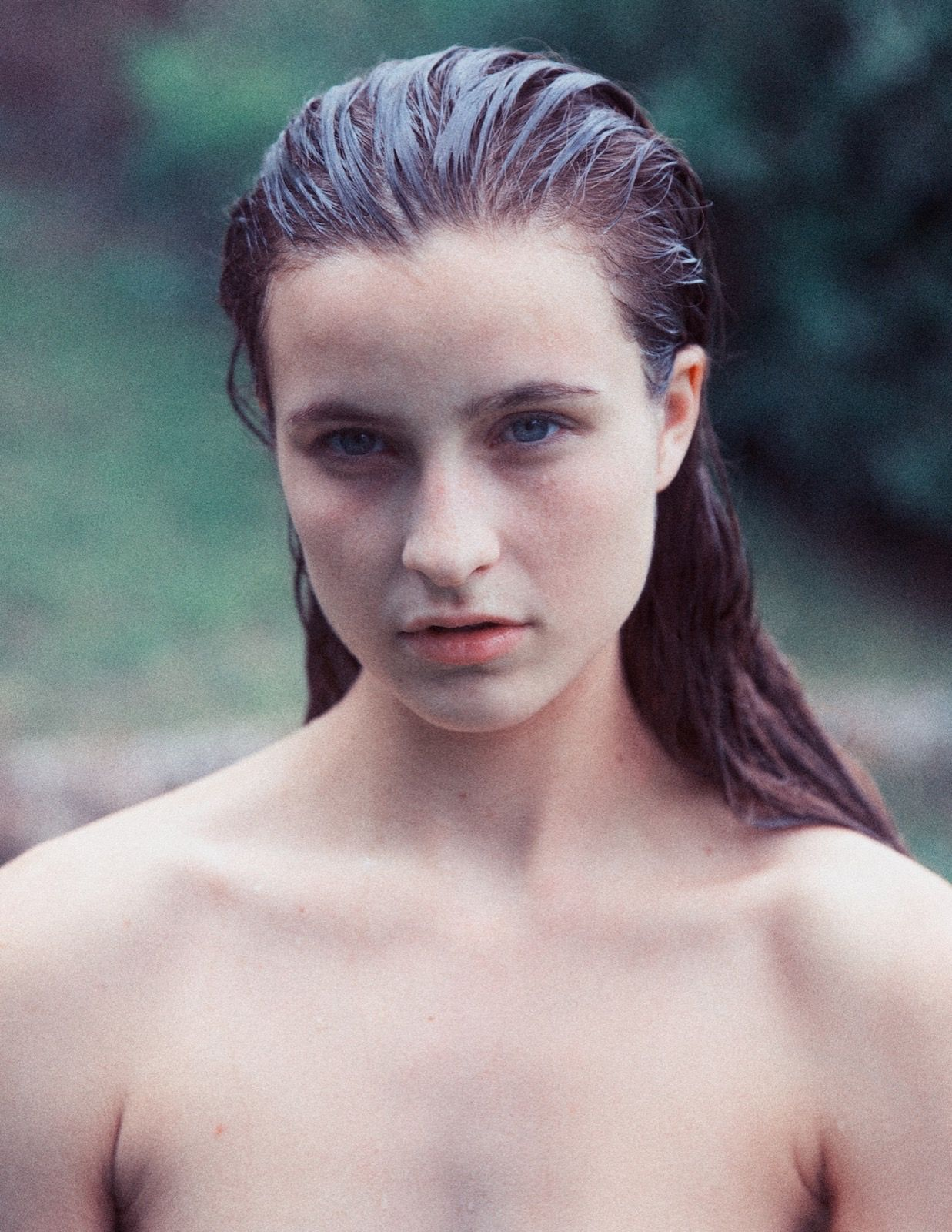 Nude pics of Alyssia McGoogan