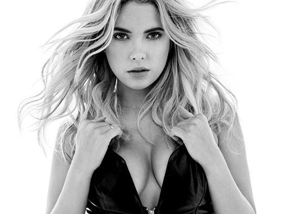 Ashley Benson Sexy Photos