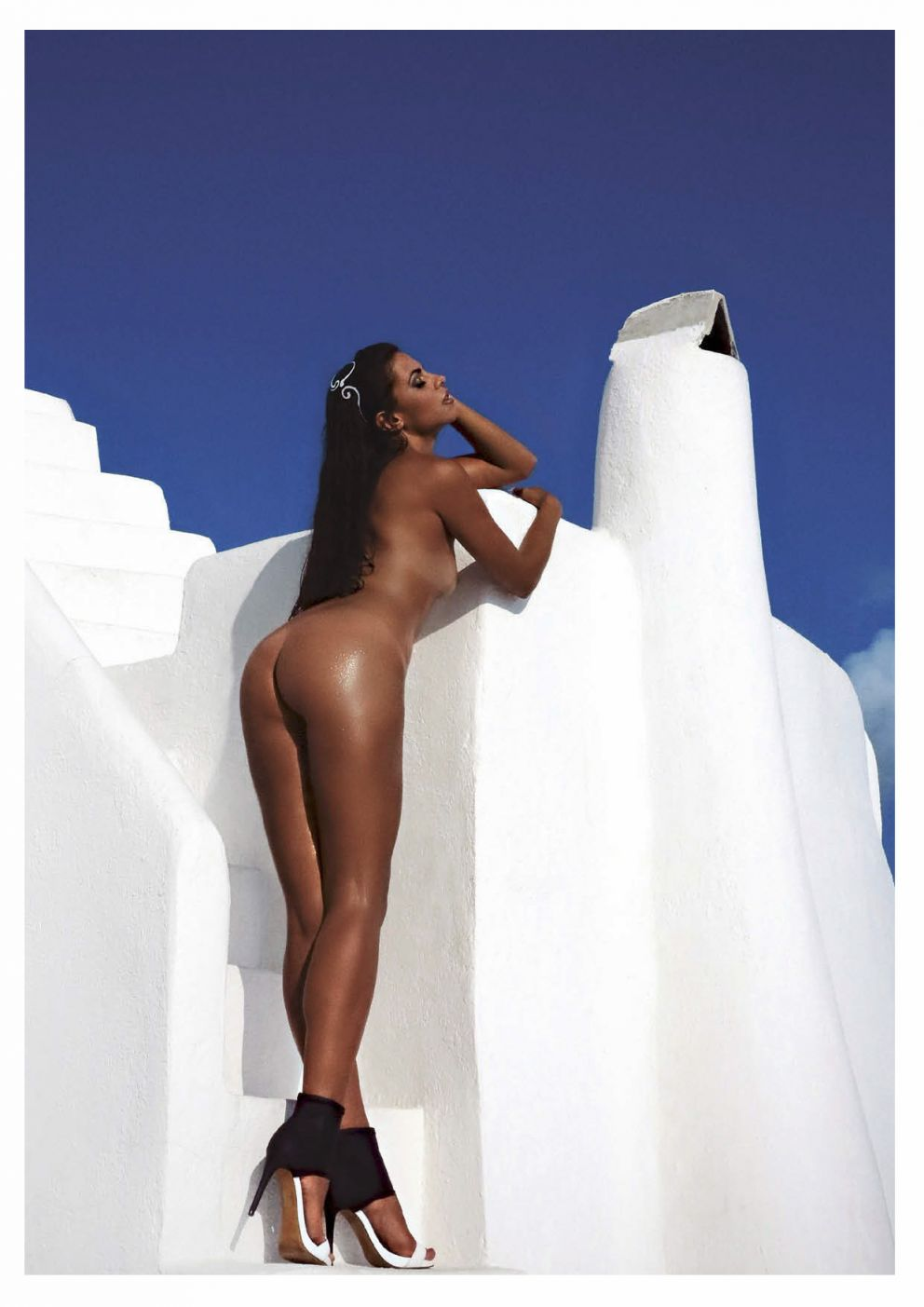 Natasa Naneva nude photoset