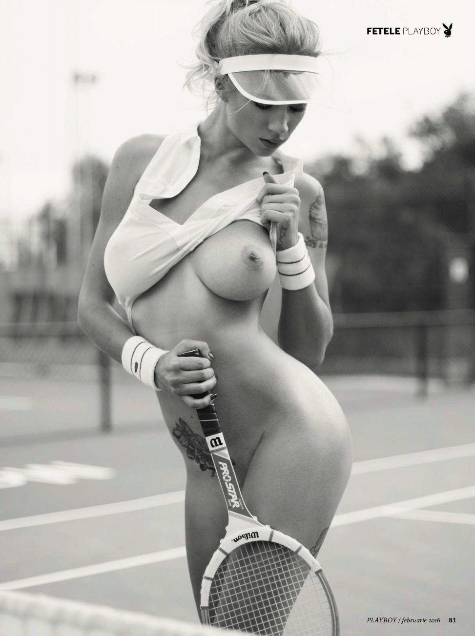 Nude Pics of Natasha Legeyda