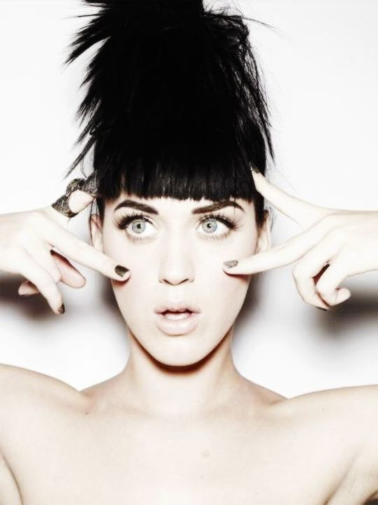 Sexy Photos of Katy Perry