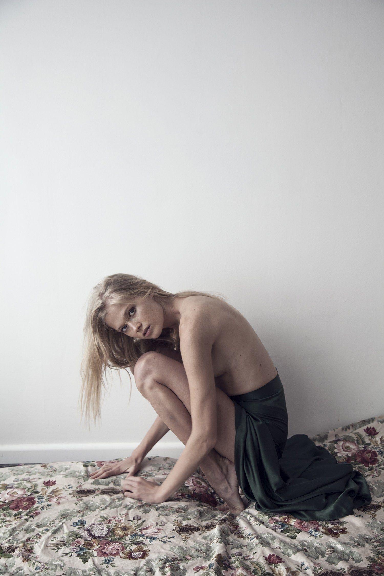 Vita Sidorkina Nude Photos