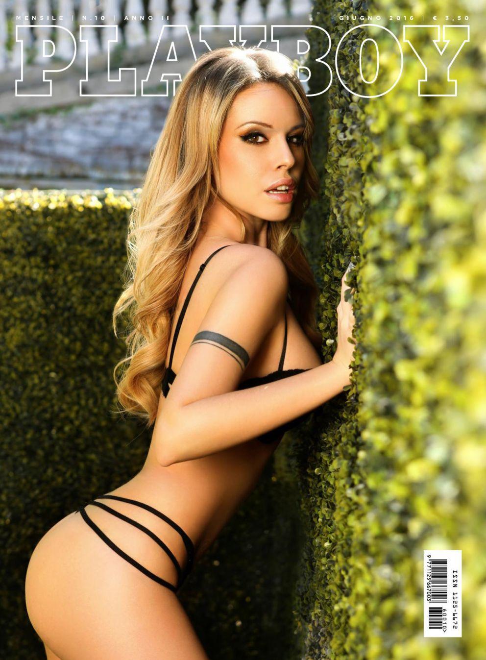 Francesca Bet Naked Pics