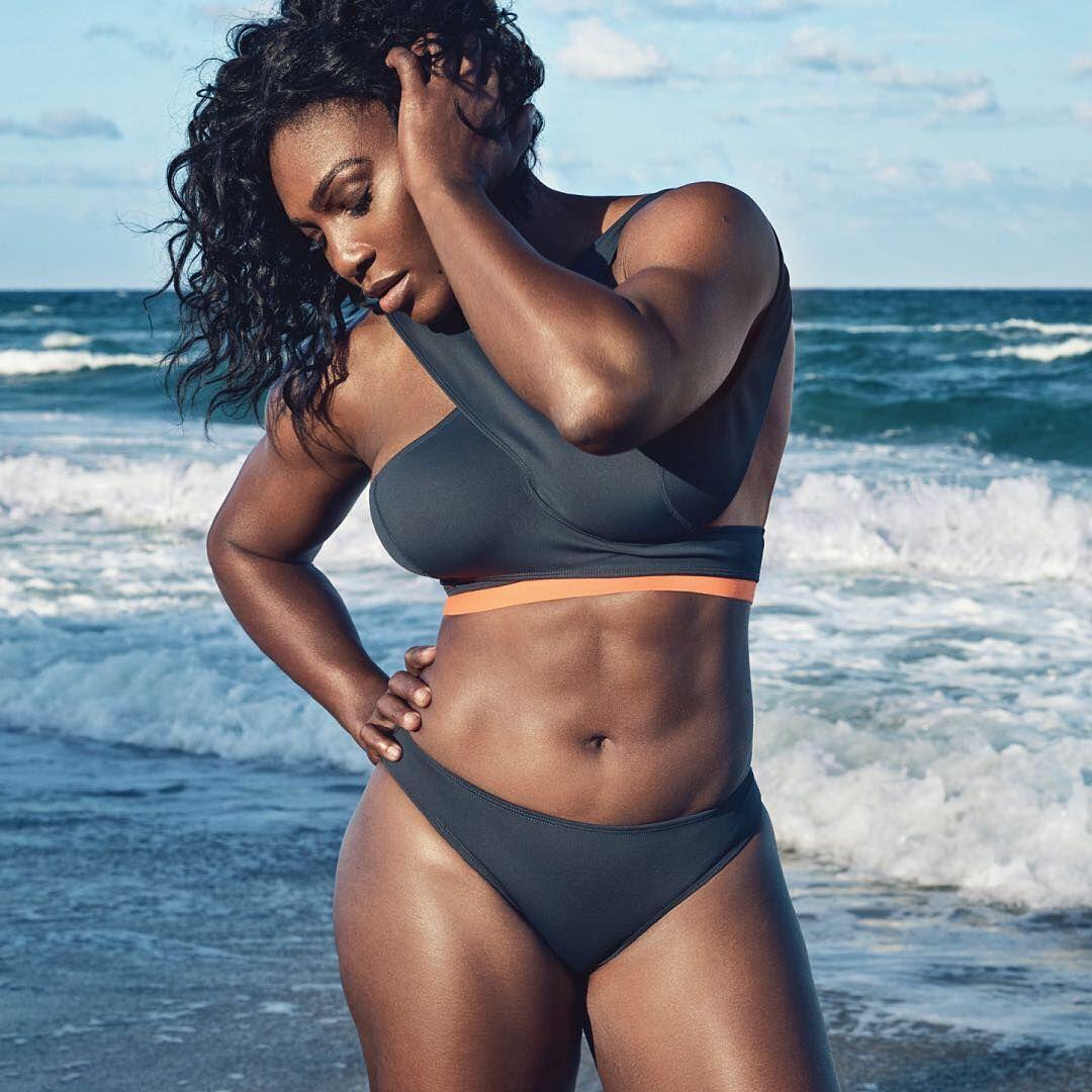 Serena Williams Sexy Photos