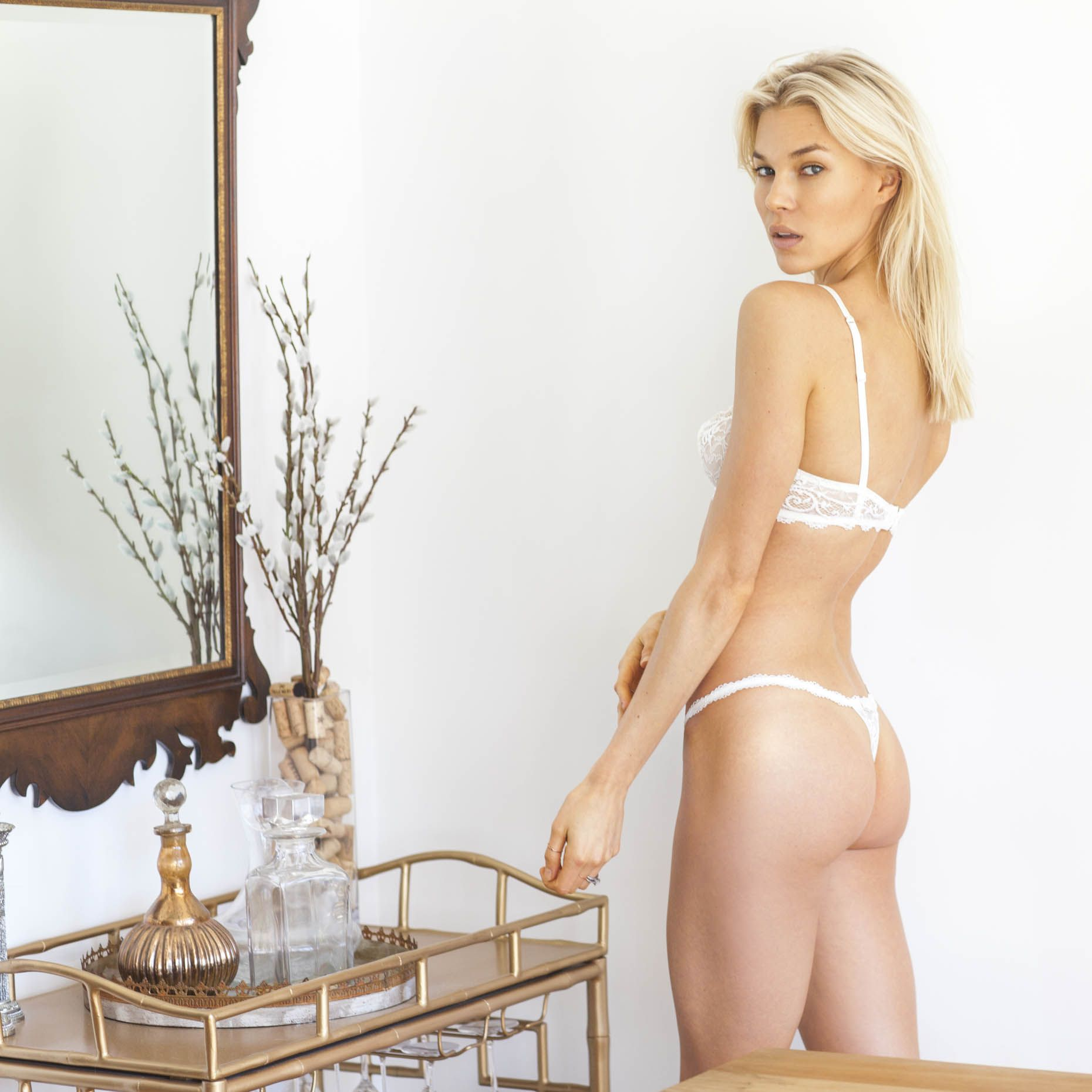 Britt Maren Nude Photos