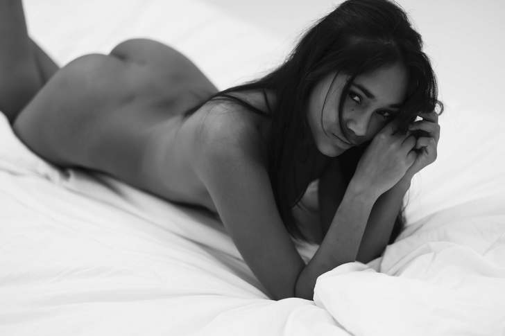 Amanda Alicija Nude Photos