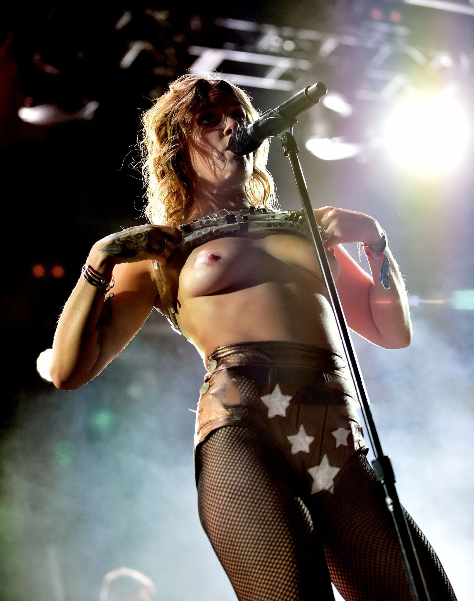 Tove Lo Is The Breast Coachella Perfomer