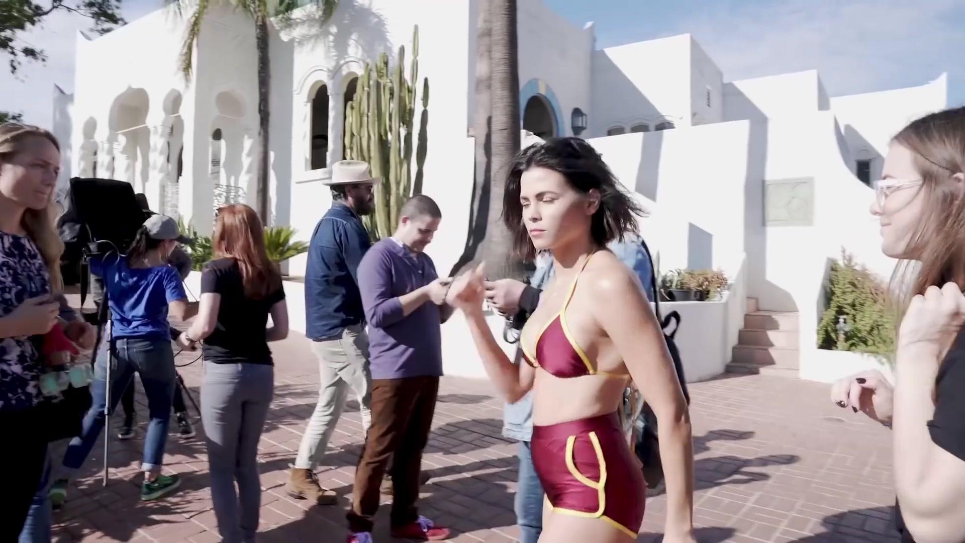 Jenna Dewan-Tatum Sexy