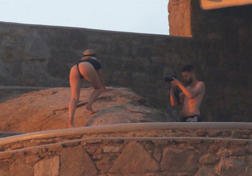 Perrie Edwards Bikini  The Fappening 20142019 celebrity photo leaks